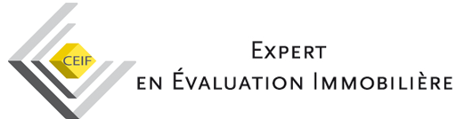 Expert en évaluation immobilière